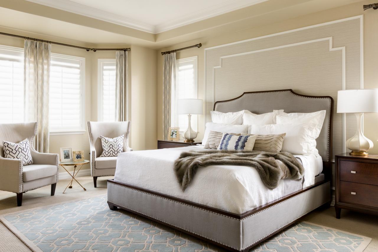 بالصور اجمل غرف النوم , احدث التصميمات لغرف النوم