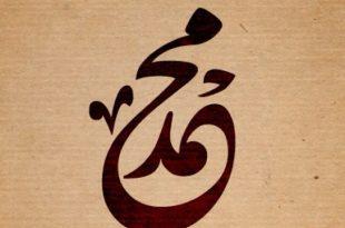 بالصور ما معنى اسم محمد , معنى اسم محمد فى اللغة 1274 1.jpeg 310x205