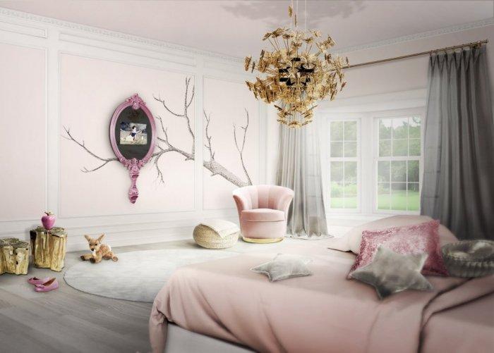 صورة غرف بنات كبار , اجمل غرف بنات كبيرة