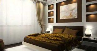 بالصور تصميم غرف نوم , احث تصاميم لغرف النوم 2020 14 310x165