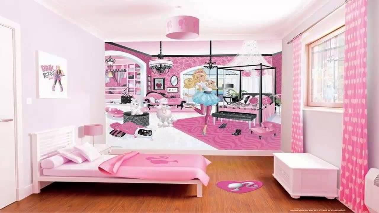 بالصور ديكورات غرف نوم بنات , تصميمات حديثة لغرف نوم بنات 2576 5