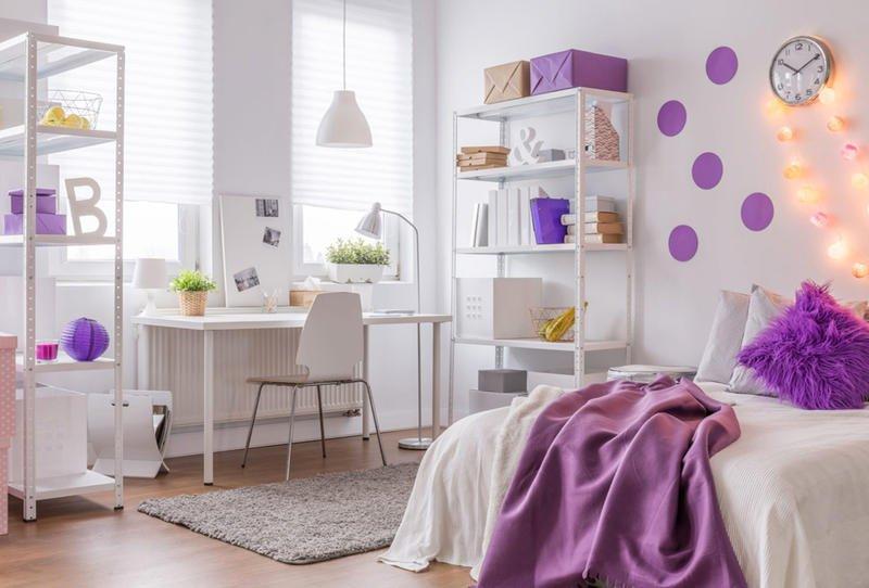 بالصور ديكورات غرف نوم بنات , تصميمات حديثة لغرف نوم بنات 2576 9