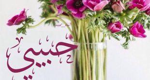 بالصور حبيبي صباح الخير كلمات , كلمات صباحية رومانسية 621 12 310x165