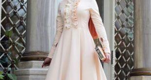 بالصور فساتين سواريه تركى , اجمل الفساتين السواريه التركية 6484 10 310x165