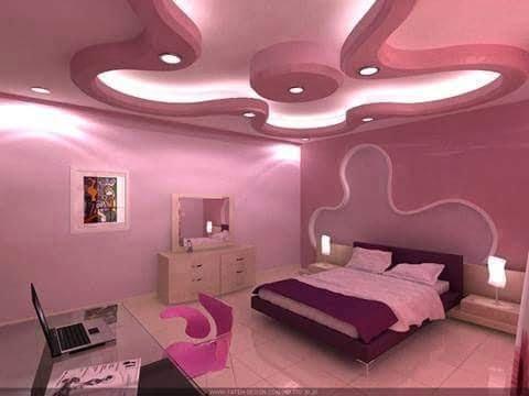 بالصور جبس غرف نوم ' صور جميلة لجبس غرف النوم 6486 5