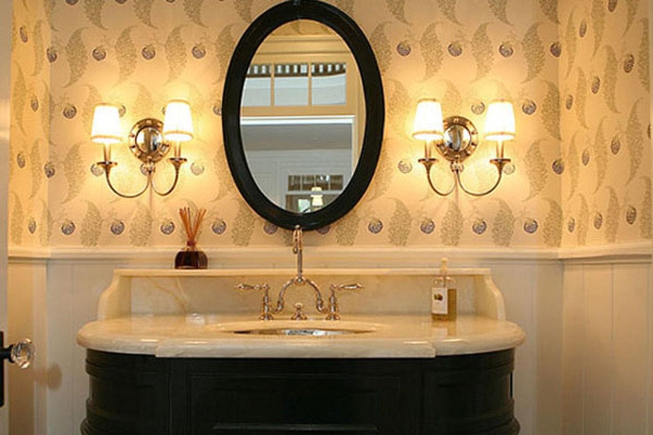 صورة ديكورات مغاسل يدين , اجمل الديكورات للاحواض