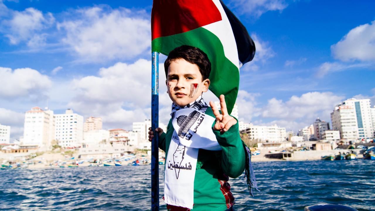 بالصور مقالة عن فلسطين , فلسطين القلب النابض 12274 6