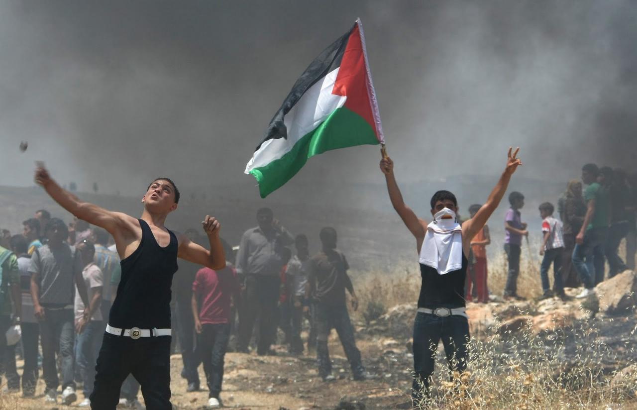 بالصور مقالة عن فلسطين , فلسطين القلب النابض 12274 7