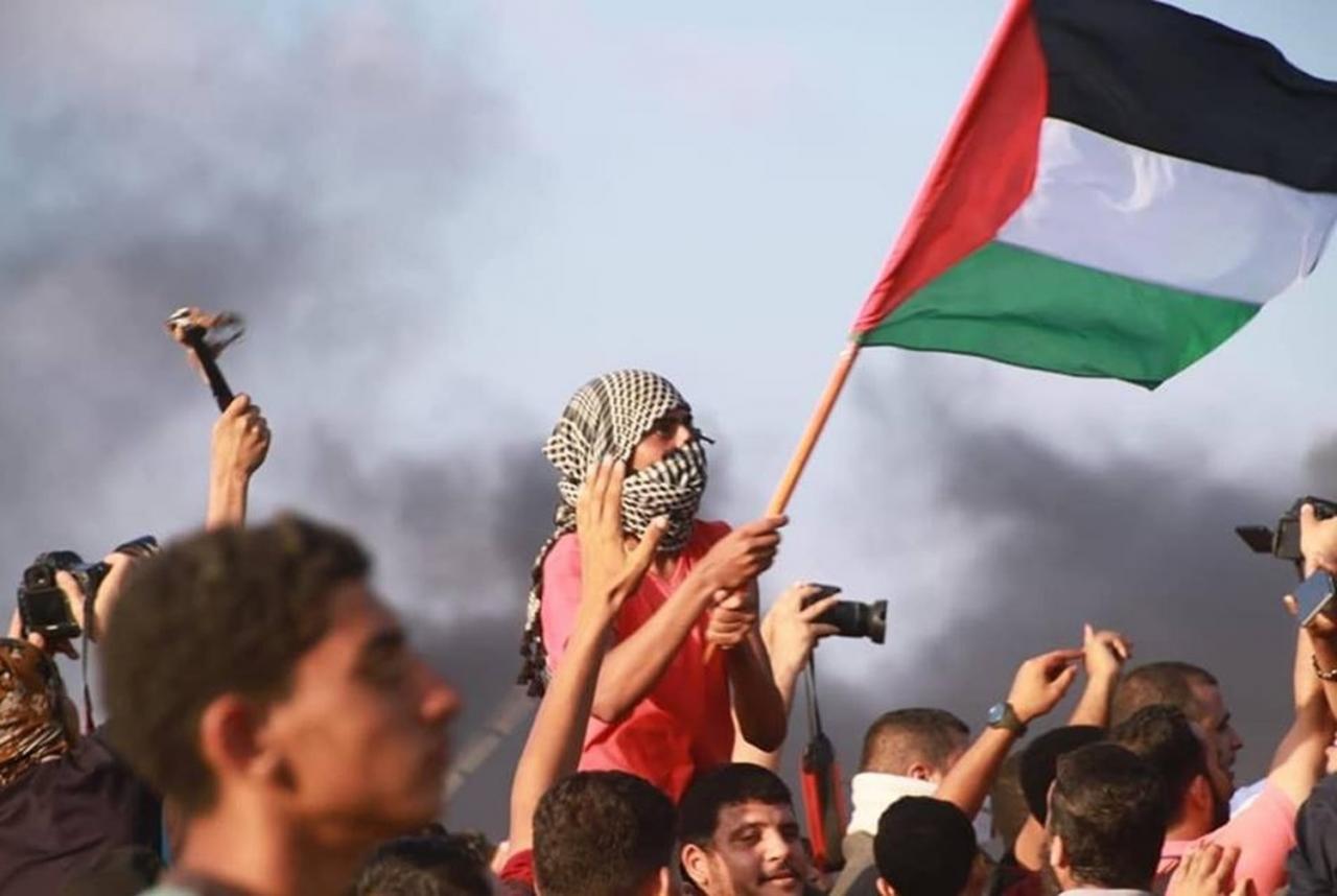 بالصور مقالة عن فلسطين , فلسطين القلب النابض 12274 9