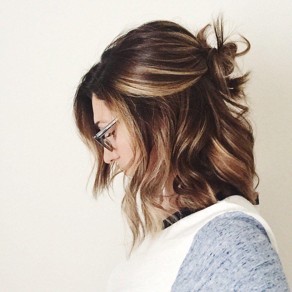 بالصور تسريحة فير شعر قصير , اجمل تسريحه للشعر القصير 12275 2