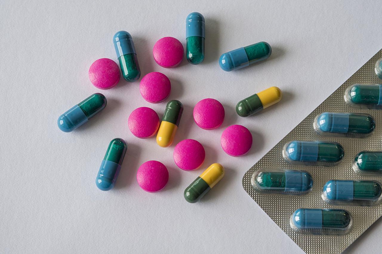 صورة شراء الدواء في المنام , تفسير الدواء فى الحلم