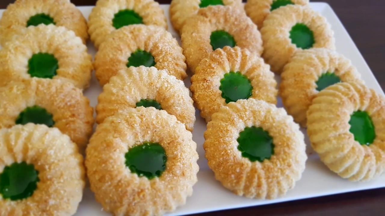 بالصور حلويات العيد الجزائرية الجديدة بالصور , العبد افضل انواع الحلويات 12281 12