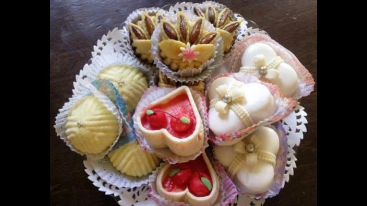 بالصور حلويات العيد الجزائرية الجديدة بالصور , العبد افضل انواع الحلويات 12281 8