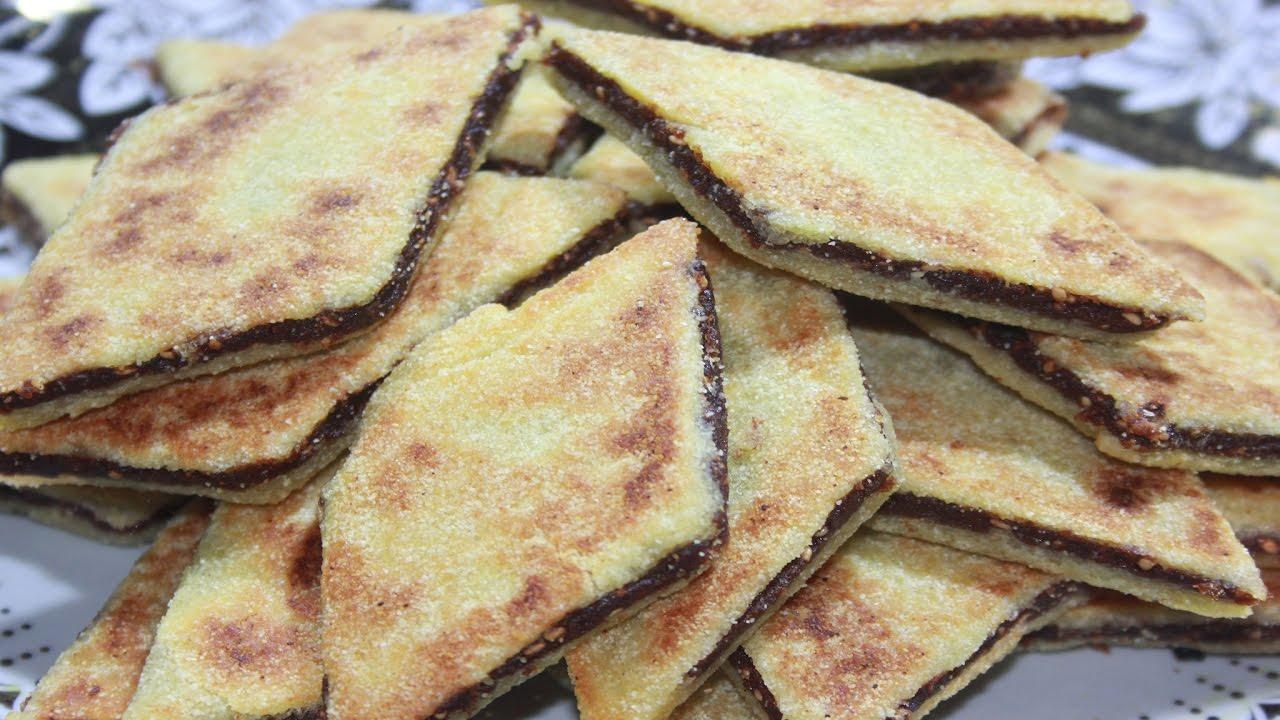بالصور حلويات العيد الجزائرية الجديدة بالصور , العبد افضل انواع الحلويات 12281 9