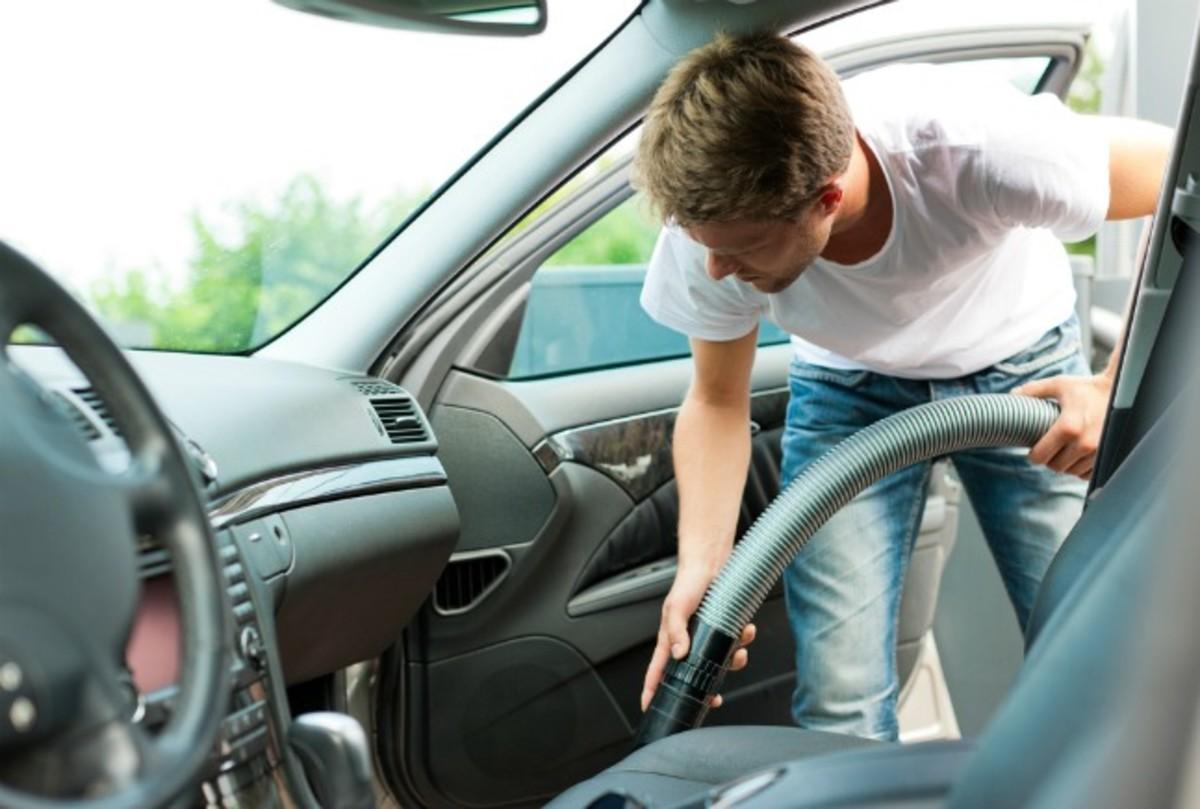 بالصور تلميع السيارة من الداخلة , اجعل سيارتك جميلة من الداخل 12289 10