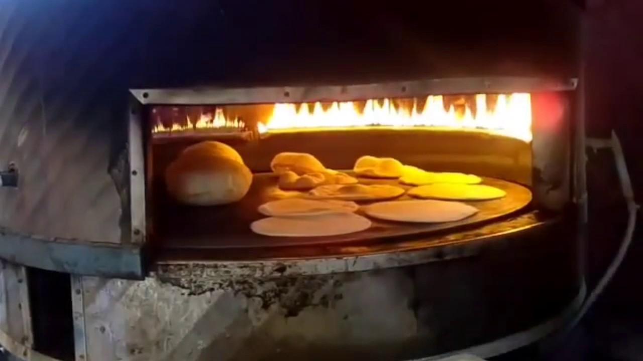 بالصور فرن الخبز المنزلي , افضل فرن منزلى 12315 1