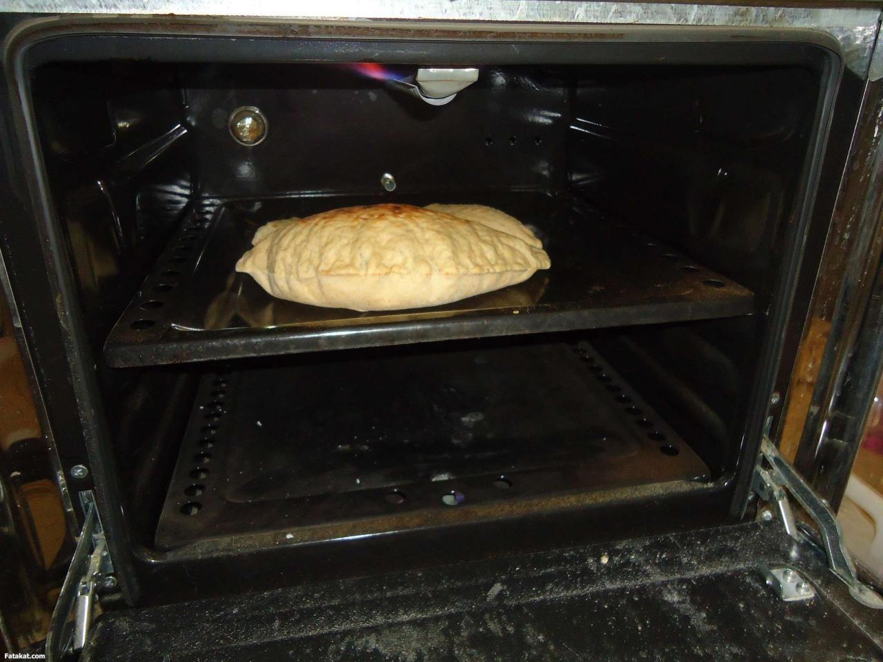 بالصور فرن الخبز المنزلي , افضل فرن منزلى 12315 2