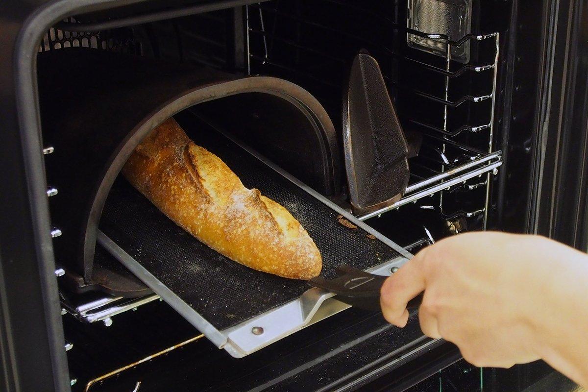 بالصور فرن الخبز المنزلي , افضل فرن منزلى 12315 3
