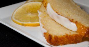 صور كيكة الليمون بالصوص , كيفية عمل الكيك بالصوص الرائع