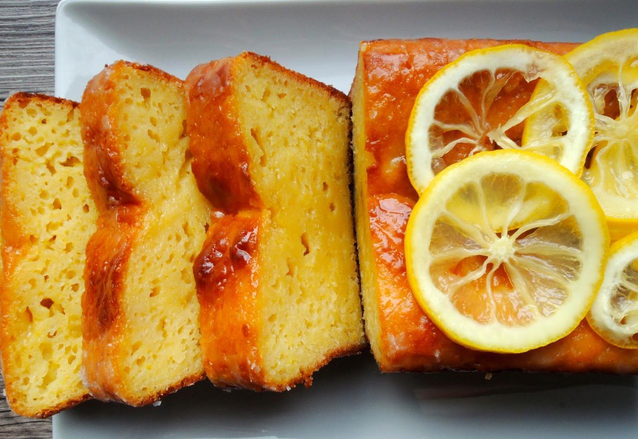 بالصور كيكة الليمون بالصوص , كيفية عمل الكيك بالصوص الرائع 12328 6