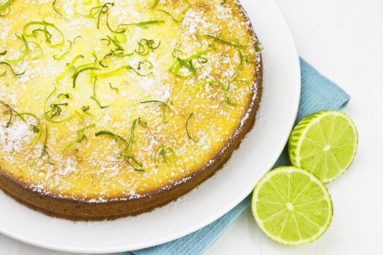 بالصور كيكة الليمون بالصوص , كيفية عمل الكيك بالصوص الرائع 12328 8
