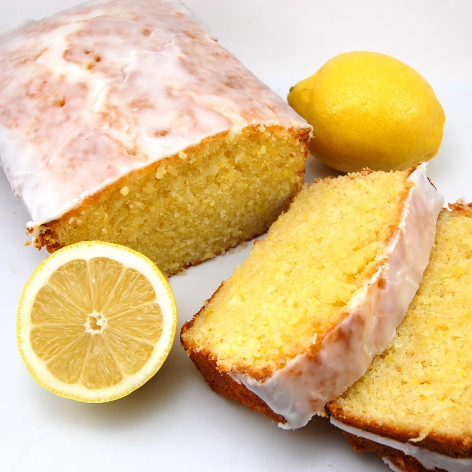 بالصور كيكة الليمون بالصوص , كيفية عمل الكيك بالصوص الرائع 12328 9