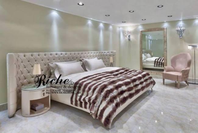 بالصور مقاس سرير غرفة النوم , نوع ومقاس سرير غرف النوم 12780 4
