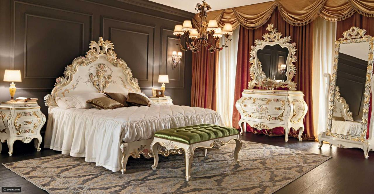 بالصور مقاس سرير غرفة النوم , نوع ومقاس سرير غرف النوم 12780 5