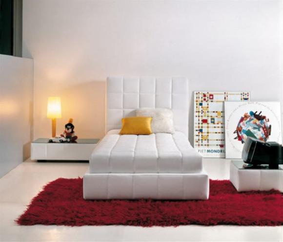 صور مقاس سرير غرفة النوم , نوع ومقاس سرير غرف النوم