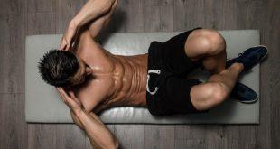 صورة تمارين لتقسيم عضلات البطن , افضل التمارين افادة لعضلات البطن
