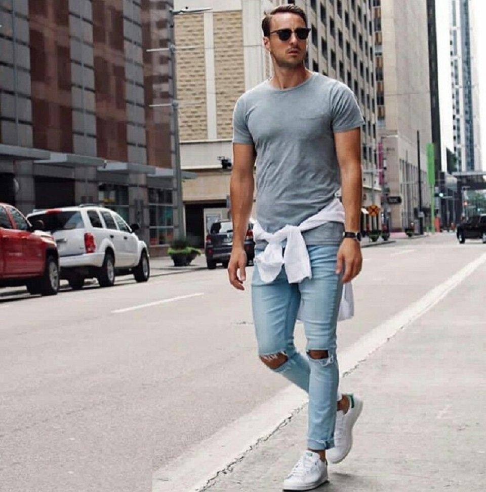صورة اجمل ملابس للشباب , اجدد الملابس الرجالي