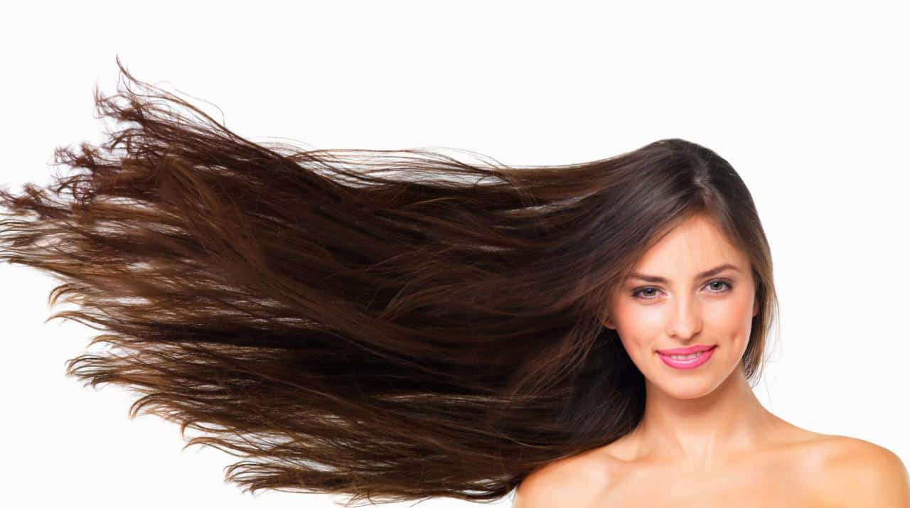صورة خلطة تطويل الشعر , تطويل الشعر بالزيوت ومنقوع الارز