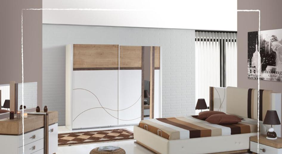 صور صور غرف نوم مودرن , ارقي واحدث الموديلات العصرية لغرف النوم المودرن