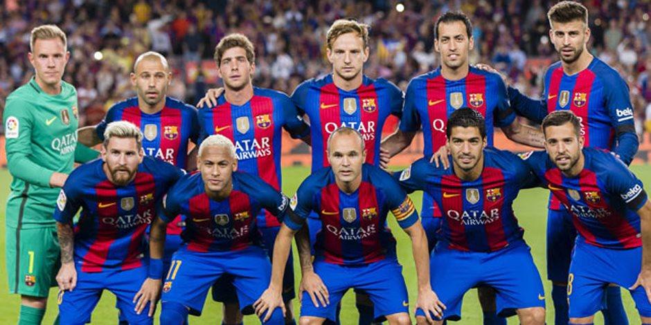 صور صور فريق برشلونة , صور فريق برشلونة اقوي فرق الدوري الاسباني
