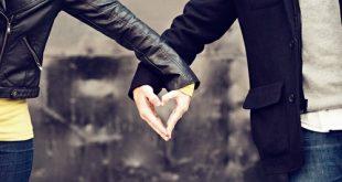 صور صور حب من غير كلام , نظرات وابتسامات صور للحب دون كلام