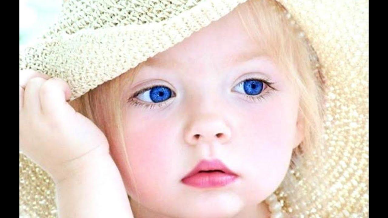 صورة صور اجمل اطفال , الجمال دائما في وجوه الاطفال