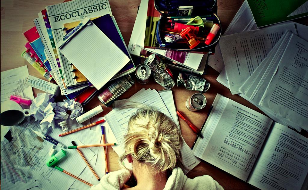 صورة صور عن الدراسة , الدراسة متعة النجاح وعناء الدراسة