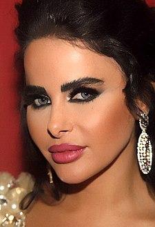صور ليال عبود , مغنية البوب المثيرة للجدل ليال عبود