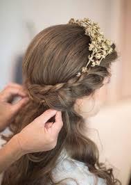 صورة بالصور تسريحات شعر للاطفال , تسريحات شعر للبنات للمناسبات المختلفة