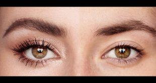 صور صور عيون عسليات , العيون ذات اللون العسلي اكثر جاذبية