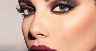 صور بنات لبنان , بنات لبنان واحدث صيحات الموضة والميك اب