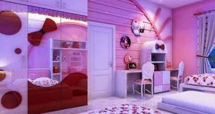 صور صور غرف النوم , صور غرف نوم للاطفال اشكال والوان وديكورات