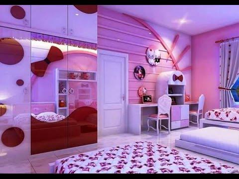 صورة صور غرف النوم , صور غرف نوم للاطفال اشكال والوان وديكورات
