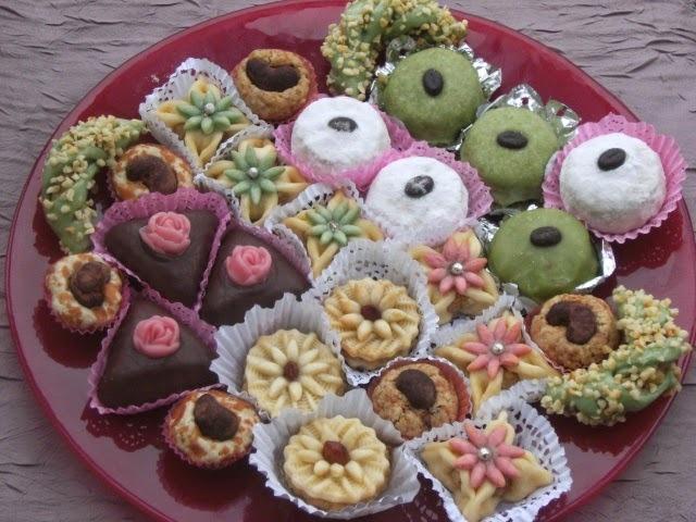 صورة صور حلوات , الحلويات وتاثيرها على المزاج