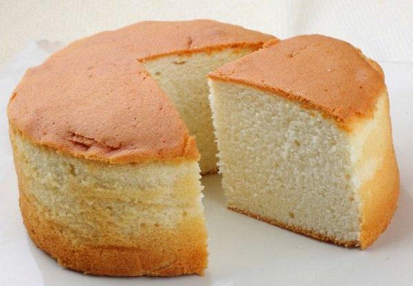 صور طريقة عمل الكيكة الاسفنجية بالصور , اجمل طريقة لعمل الكيكة الاسفنجية