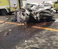 صورة مصور حادث المدينة , انتقادات كثيرة لمصور حادث المدينة حول فيديو الحادث