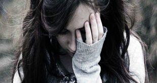 صورة صور بنات حزينه , اكتر الكائنات حزنا