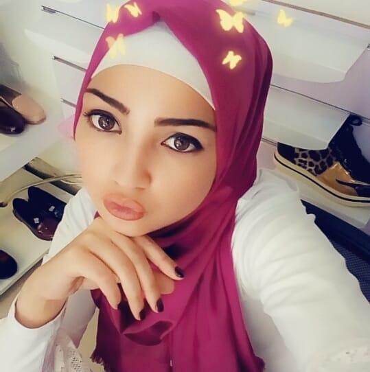 صورة صور بنات كيوت محجبات , حجاب كيوت للبنات