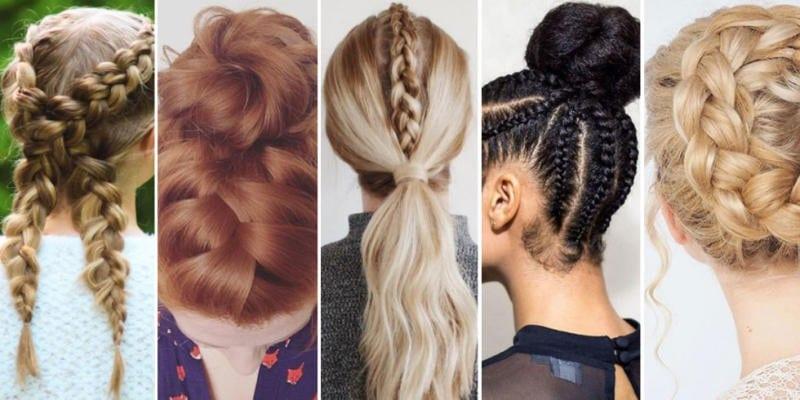 صور اجمل الصور قصات الشعر , احدث صيحات الموضة لقصات الشعر