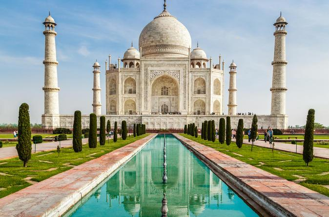 صور صور دولة الهند , اكثر المعالم شهرة في الهند